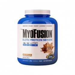 Myofusion Elite 4lbs