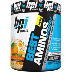Best Aminos W/Energy 30 serv